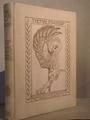 The Fables of Aesop <br/>  illustrated by Edward Detmold<br/> Signed limited 1st edn 1909 of 750 copies <br/>