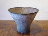 Stoneware bowl by Paul Philp