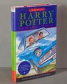 J.K. Rowling 1st edition 1998  <br/>of her scarce second novel <br/>  'Harry Potter and the Chamber of Secrets' by